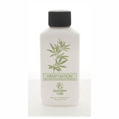 AUSTRALIAN GOLD  Hemp Nation Original Moisturizing 50 ml